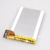 золото 2430 мА высокая емкость аккумулятор для Apple, таких как iPhone 3GS с бесплатная доставка