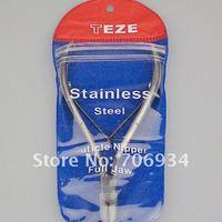"""педикюр щипцы pro12.2 """" двойной вилка ручка вросшие щипцы маникюр nailstools"""