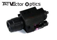 Vector Optics пистолет tactic света / красный лазер комбо цене Fake / М6 оружие пистолет 200 люмен праздничная распродажа