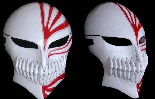 Bleach Ichigo Hollow masque Sac WvVEXFL3Hx