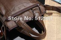 в лучшее качество + 100% настоящая кожа человек сумка для айпад, конструктор мужчины сумочка, бренд человек сумки + бесплатная доставка цена от производителя s6920