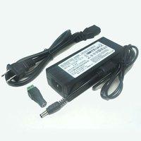 блок питания 12 в 5А 60 вт переменного тока в постоянный переходник для 3528 5050 свет led0020 бесплатная доставка