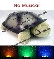 бесплатная доставка черепаха ночной свет звезд созвездия лампы с розничной карбюратора, 3 шт./лот