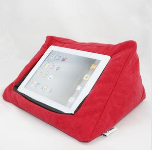 pad pillow case tablet pc brick cushion stand pillow block cover