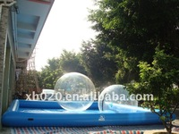tizip моль 2 м ткань в полк шар для Орды по воде 1.0 мм пвх жв-03