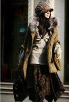 мода зима снег вязаная шапка козырьки женская женская берет шляпа бесплатная доставка