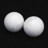 2 xexquisite дизайн и прочный для гольфа мяч для игры в гольф # 1209