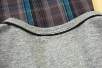 мужчины в 100% хлопок высота D - pam рукав комплект т рубашка + брюки свободного покроя Clever одежда для для дома спорт нижнее белье co1157