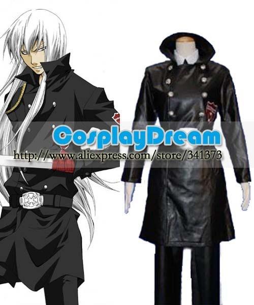 Katekyo Hitman Reborn! Superbia Squalo Varia Uniform Cosplay Costume4.jpg