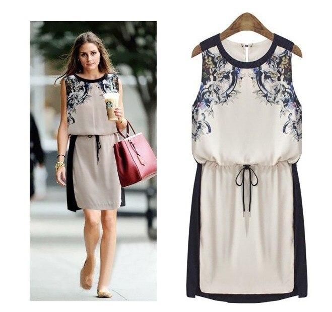 Aliexpress.com : Buy Dress spring New fashion Europe dress new ...