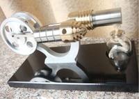 воздушный двигатель двигатель генератор стерлингового образовательный игрушка наборы электричество s001-B, то диаметр цилиндра М16-01-д