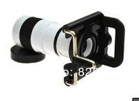 новый 8-кратным оптический объектив универсальный телефон телескоп фотоаппарат для мобильный телефон андроид телефон с штатив + держатель