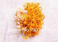новый + 100 шт./лот, поделки девочка и детский дети resin лента для волос / связи / повязка на голову / аксессуары