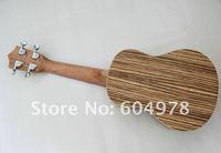 новый марка из родина ламинированный зебрано концерт гавайская гитара лучший звук размер 21