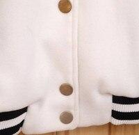 новый осень стиль sad все-матч монтаж мешок с сырой глины рукава женская куртка