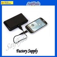 20000 мА мобильный телефон зарядное устройство зарядное устройство бесплатная доставка 50 шт./лот