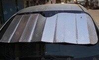 бесплатная доставка алюминиевой фольги stoopable солнце - вс-затенение серебро пузырь окно пленки и защиты от солнца хранить солнце