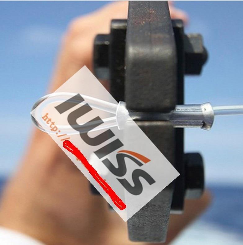 2014 NEUE produktlinie drücken linie clamp draht seil um 1,58 5mm ...