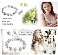 акция! высокое качество Серра ювелирные изделия, винтаж стиль, серебро мода браслет ювелирные изделия бесплатная доставка