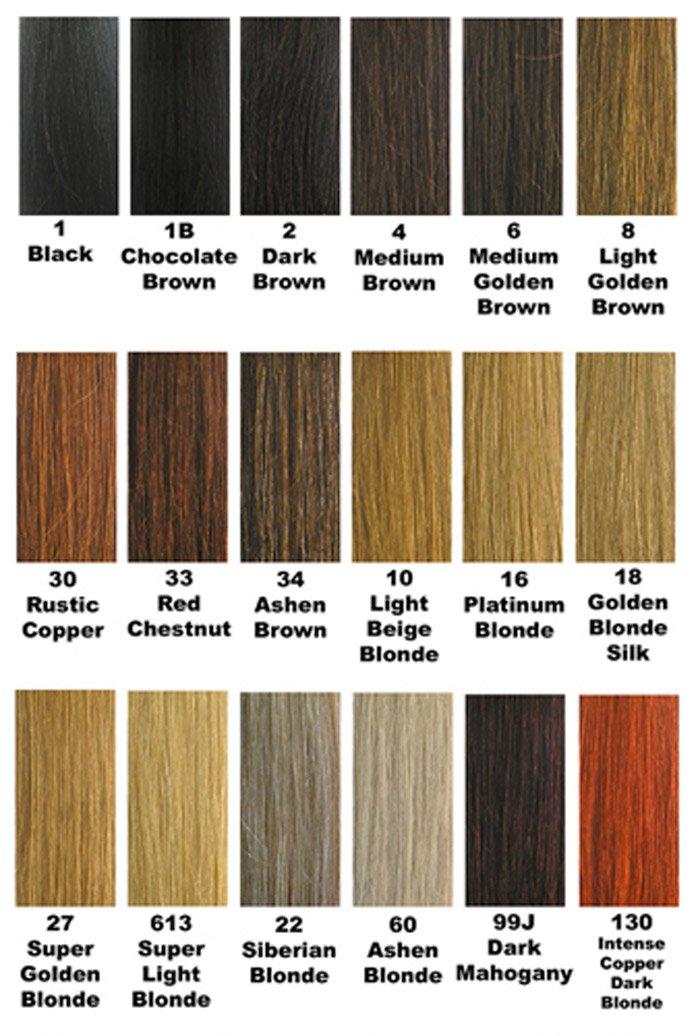 Free Shipping 5 Clips In Kanekalon Synthetic Hair Weaving Hair