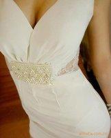 бесплатная доставка + новый женщин свадебные платья мода весна лето д-99-38 длинное платье