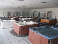 гидромассажной ванной