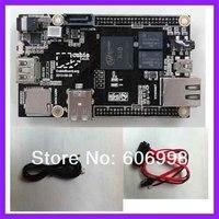 мини-ПК cubieboard 1 гб руку совет по развитию с Silva кабель питания сата провода бесплатная доставка дропшиппинг