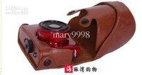 обвинение кожа камера чехол, прод для Никон J1 10 - 30 мм 30 - 110 мм объективным черный