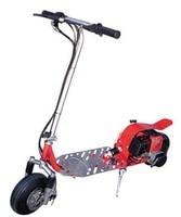 пулстартер газа scooter001