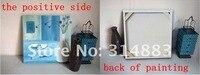 натяжные / рамки современная живопись холст, оформлена готовы, чтобы повесить, бесплатная доставка jyjz053