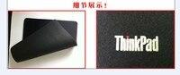 бросился настоящее на складе черный резина да, толстый, компактный подлинная ноутбук лэптоп мышь площадку
