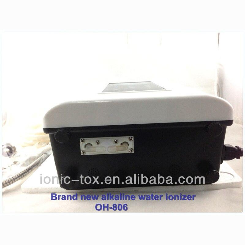 Brand new alkaline water ionizer OH-806 5W 2013.9.22 107