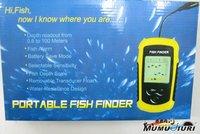 Рыболокатор Fish depth Finder 1 . /100 AP 001