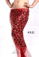 бесплатная доставка новый ручной работы танец живота блестки новинка дешевые шарф оптовиков жм-380