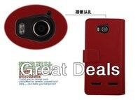 для Huawei честь 2 u9508 u8950d G600 в t8950d Ross Casa чехол для бумажник чехол обложка чехол с карты свидание + экран протектор