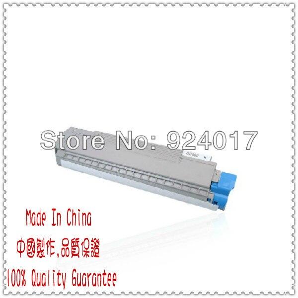 44059135 44059136 MC 860 chip de Toner