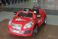 лучшие цены 7577 - 3 поездки на автомобиль ребенка электрический автомобиль на красный цвет