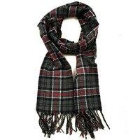 женщины мужская мода конструктор шарф с хлопок темно-зеленый зима осень начать пост ned шарфы оптовая продажа 80032