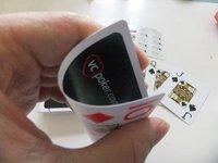 бесплатная доставка профессиональный пвх игральные карты