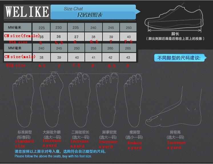 2014замша обувь большой размер Bow Европа стиль большие свободного покроя обувь мужчины кроссовки обувь resent 1159