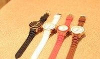 бесплатная доставка с леди мода наручные часы жемчужина принцесса стиль часы