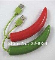 50 шт./лот Chili быстрая скорость 4 порт порт USB 2.0 концентратор с USB порт для пк ноутбук ноутбук компьютер внешние устройства аксессуары