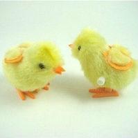 новый проволочный - куриных курица цепочка ветра до игрушки зимородки плюшевые кур 6.5 * 7 * 6 см бесплатная доставка