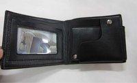 минимальный. заказ 10 $ пу кожаный бумажник, бренд кошелек, лучших мода, продвижение! опт и розница, бесплатная доставка