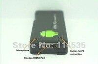 новое поступление! mk802 III с / mk806 телевизор коробка / андроид 4.1, ПК / Google ТВ rk3066 квада 1.6 г двухъядерный 1 гб оперативной памяти 4 г ROM с микро-HDMI и слот для TF карты