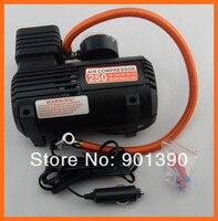 Компрессор для шин 12 V /250 PSI