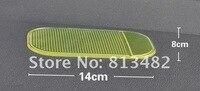 мощный силикагель мэджик важная колодки - скольжение нет скольжение циновка для телефон КПК mp3 и mp4 автомобиль многоцветный