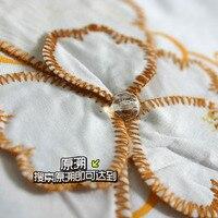 новое поступление бросился бесплатная доставка [ yuansu ] фонарь мультфильм о-образным вырезом женщины футболка рукав аппликации упругие стретч 3 цвет серый