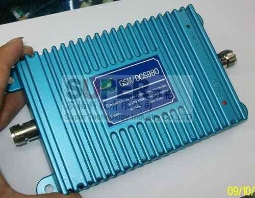 GSM DCS 2