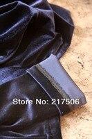 новый женщин леди девушка сетка стретч сексуальное плюша бархат брюки леггинсы синий / черный цвета
